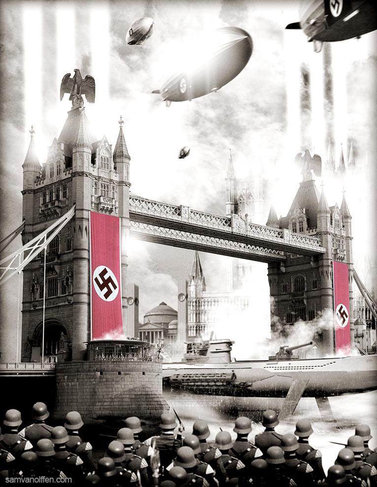 london-nazi