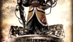 Amiral Yi Sun-Shin