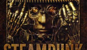 Steampunk (Korero Book)