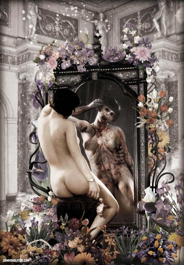 miroir-miroir