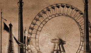 Paris Steampunk – La lune seule le sait par Johan Heliot