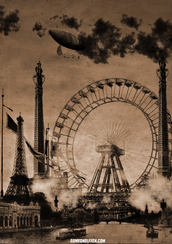 paris-steampunk