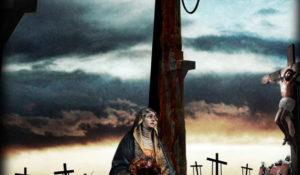 Piéta – descente de croix