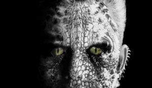 Reptilia – lèpre reptilienne