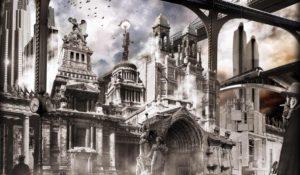 Ville-Cathédrale (3)
